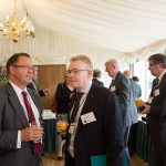APPG for District Councils Summer Reception Martin Cresswell Chief Executive