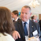 APPG_for_District_Councils_Summer_reception_Hart_Chief_executive_Daryl Phllips