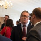 APPG for District Councils, Mark Pawsey MP