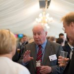 APPG for District Councils Summer Reception House of Commons Terrace