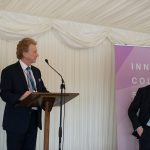 APPG for District Councils, Cllr Neil Clarke, Mark Pawsey MP
