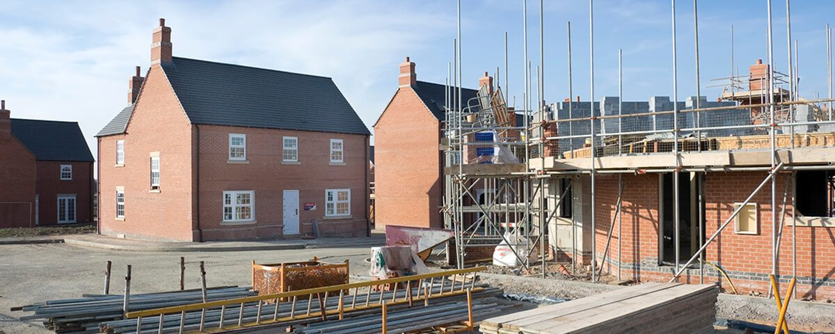 new homes, construction, planning, district councils, growth