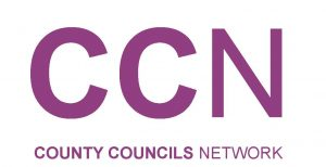 County Councils Network logo