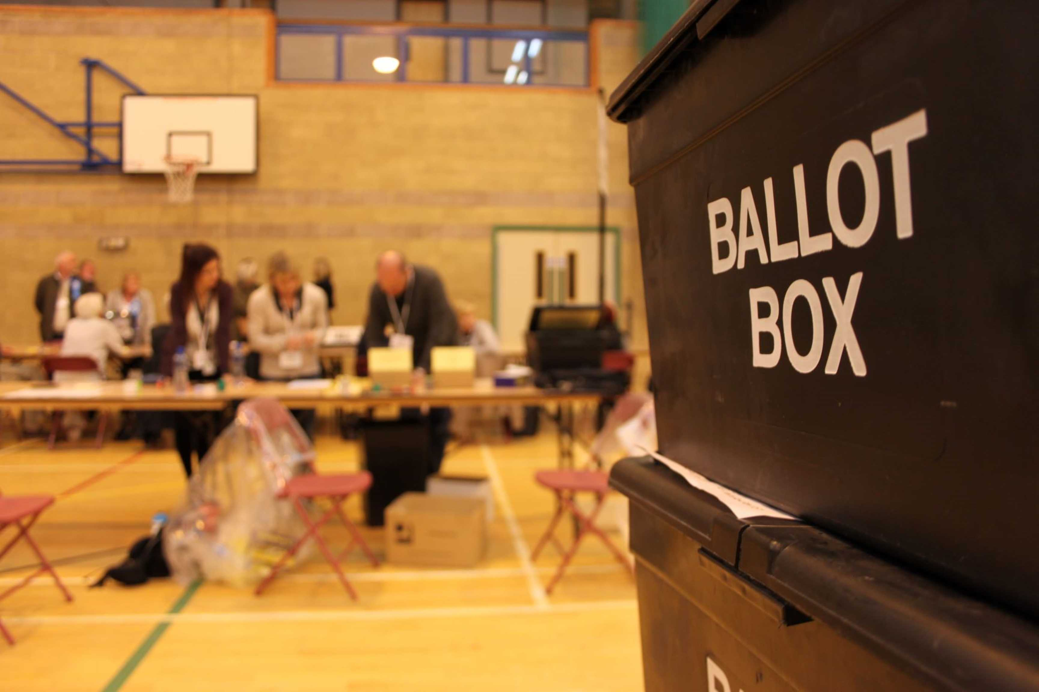 'Bring a pencil if you can!' – Public urged to take care and vote safely in today's local elections