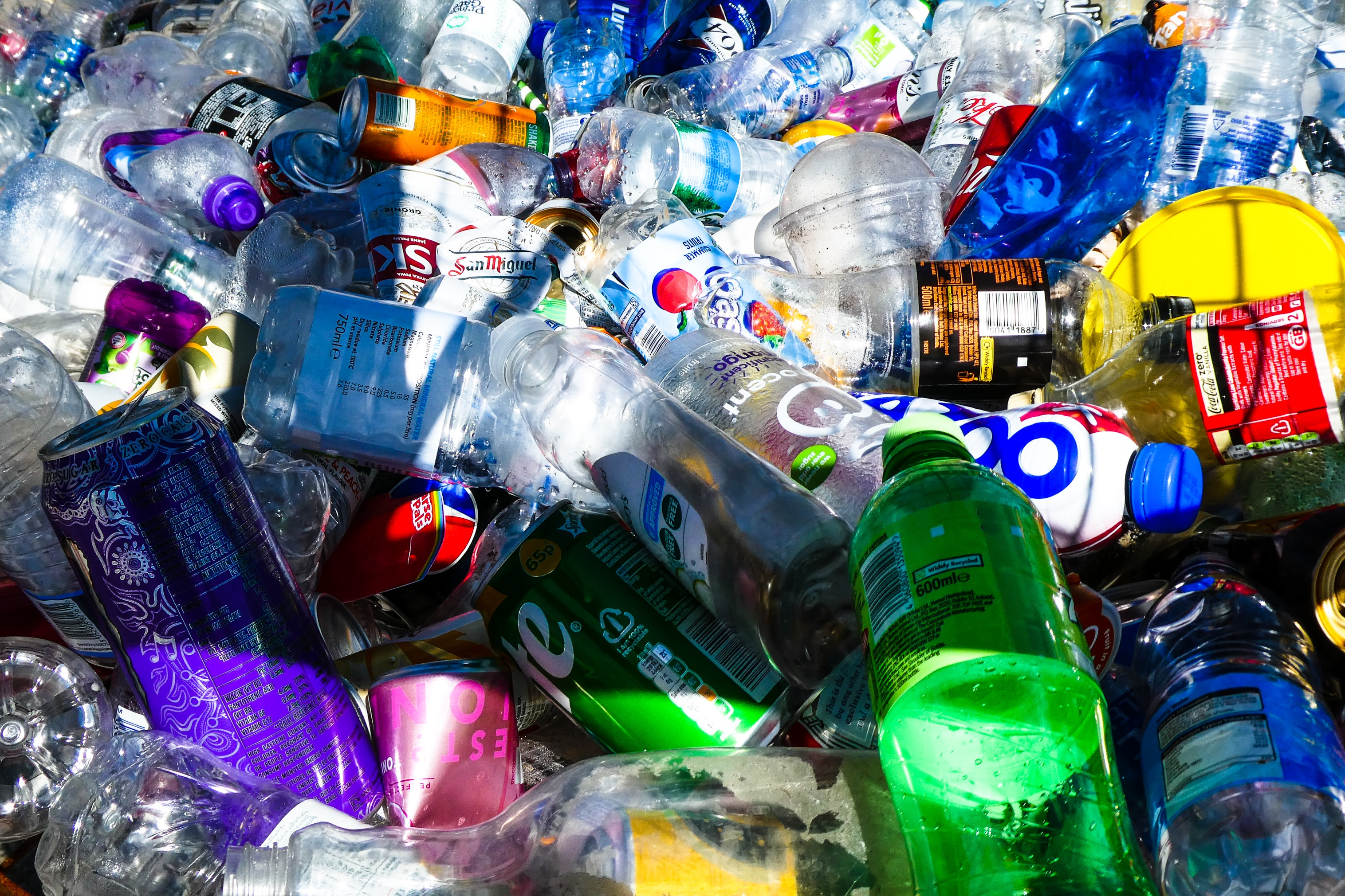 DCN responds to a proposed Waste Prevention Plan for England