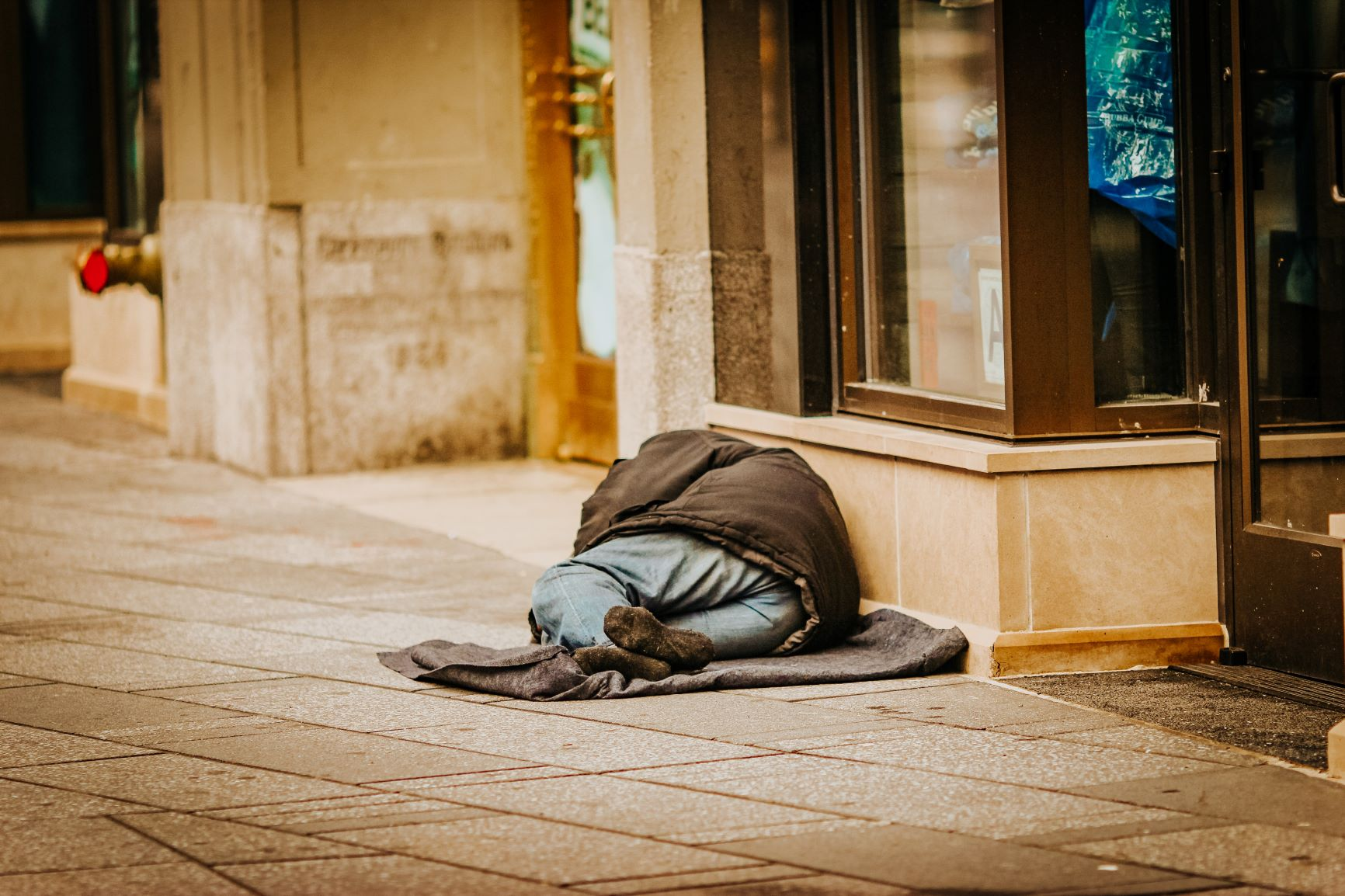 District Councils' Network responds to annual homelessness statistics