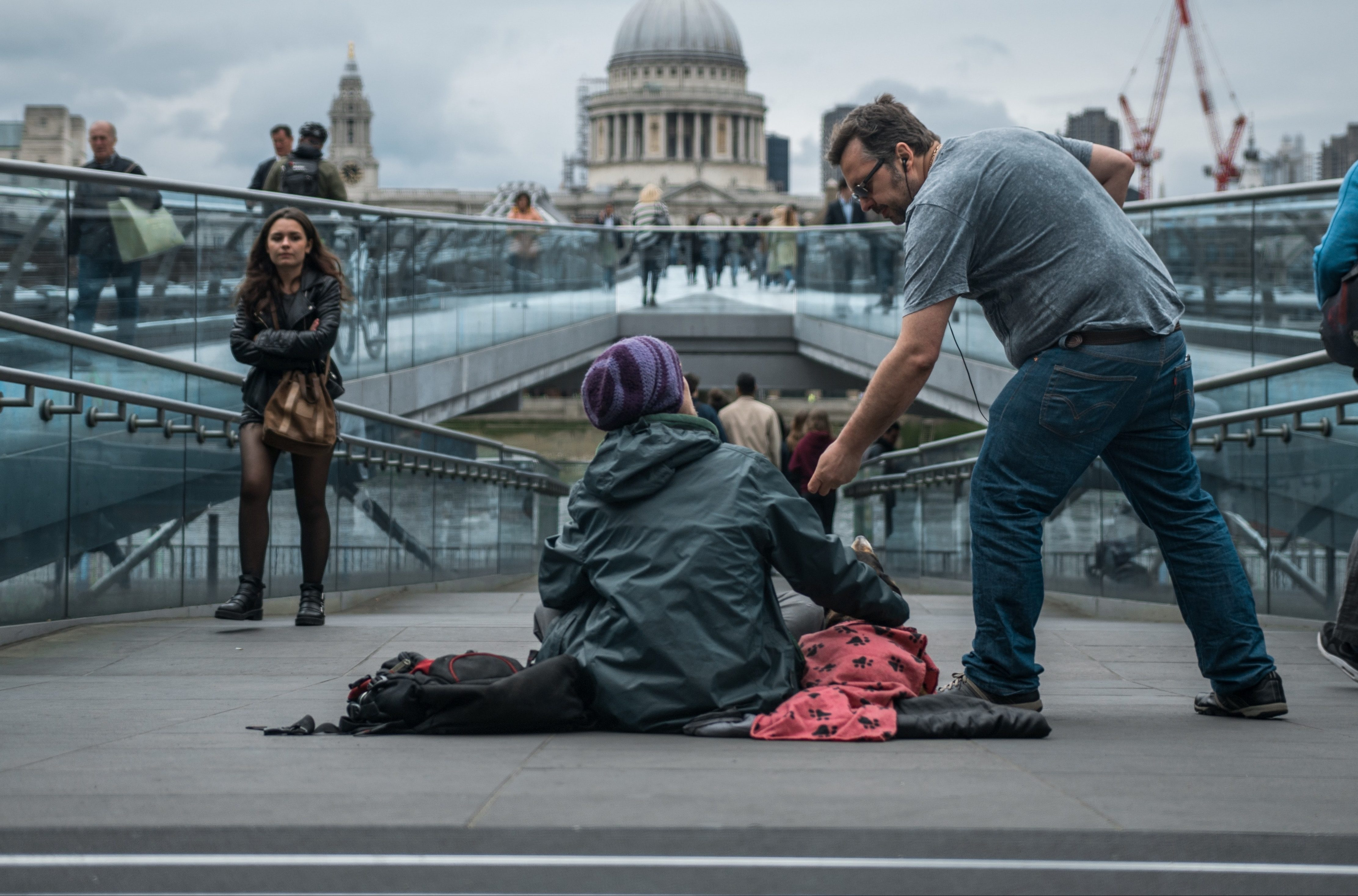 District Councils' Network responds to Kerslake Commission report on rough sleeping